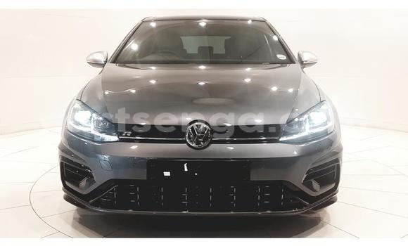 Buy Used Volkswagen Golf R Black Car in Mbabane in Manzini