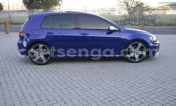 Nunua Ilio tumika Volkswagen Golf Blue Gari ndani ya Hlatikulu nchini Wilaya ya Shiselweni