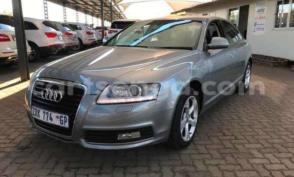 Buy Used Audi A6 Other Car in Bhunya in Manzini