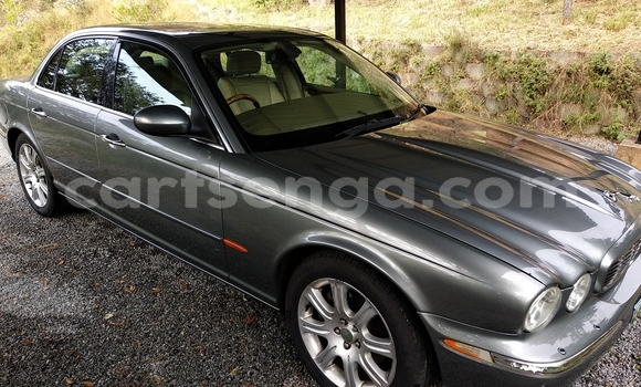 Buy Used Jaguar XJ Silver Car in Mbabane in Manzini