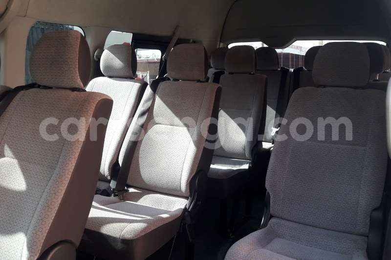 Big with watermark toyota quantum 2 5d 4d gl 10 seater bus 2016 id 62159119 type main