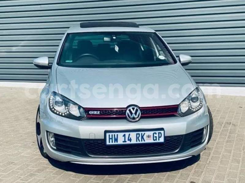 Big with watermark volkswagen golf gti manzini manzini 17412