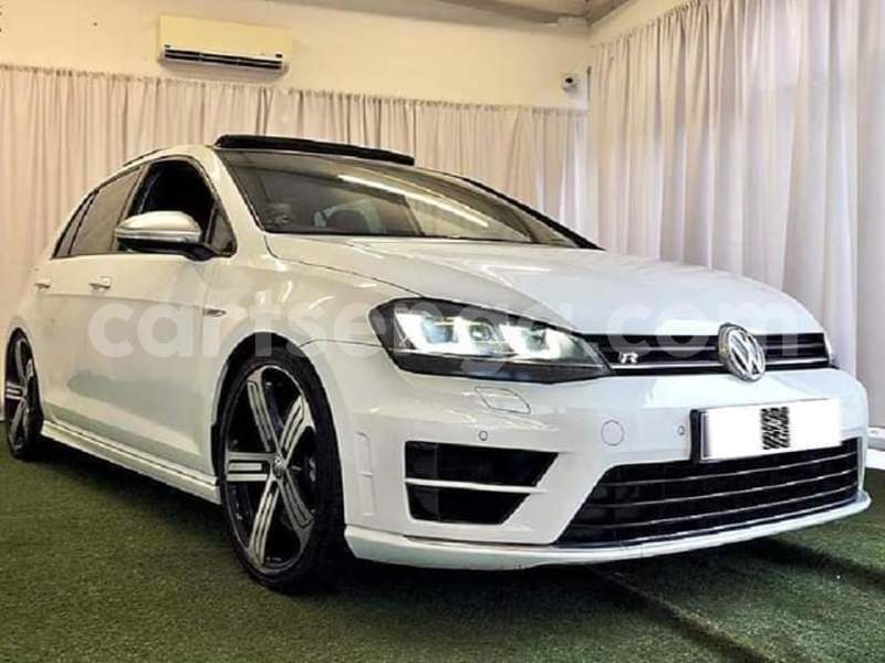 Big with watermark volkswagen golf r manzini manzini 17414
