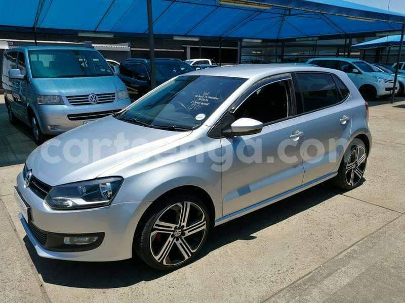Big with watermark volkswagen polo manzini manzini 17441