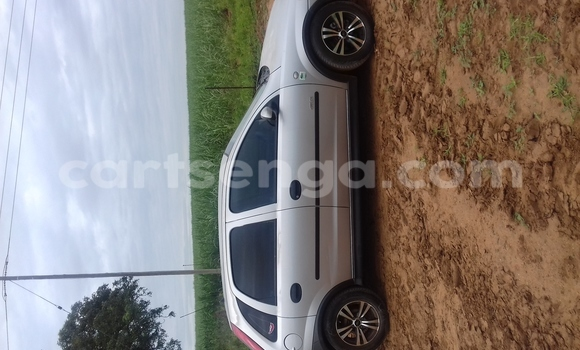 Buy Used Opel Corsa Silver Car in Mhlume in Swaziland