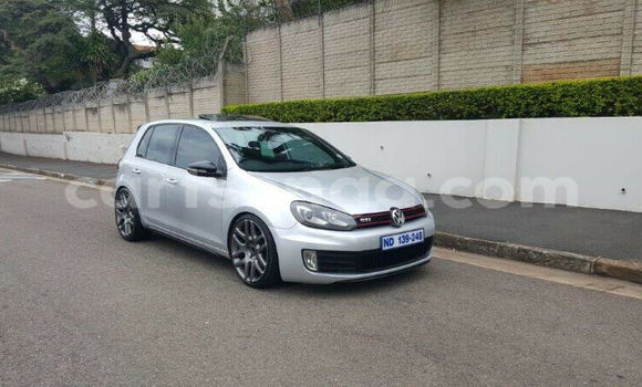 Buy Used Volkswagen Golf GTI Silver Car in Ezulwini in Hhohho