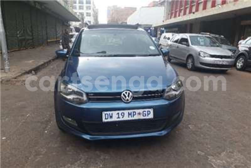 Big with watermark vw polo 1 2tsi highline 2014 id 59025211 type main