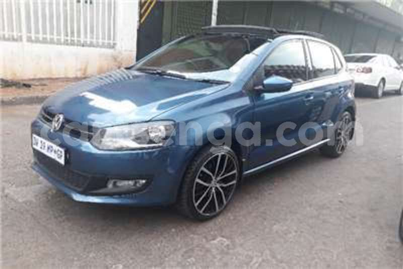 Big with watermark vw polo 1 2tsi highline 2014 id 59025224 type main