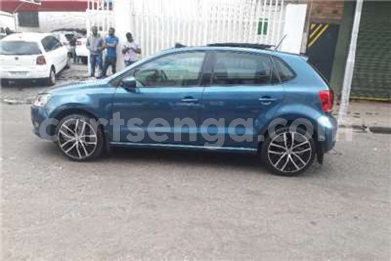 Big with watermark vw polo 1 2tsi highline 2014 id 59025221 type main
