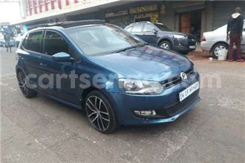 Big with watermark vw polo 1 2tsi highline 2014 id 59025214 type main