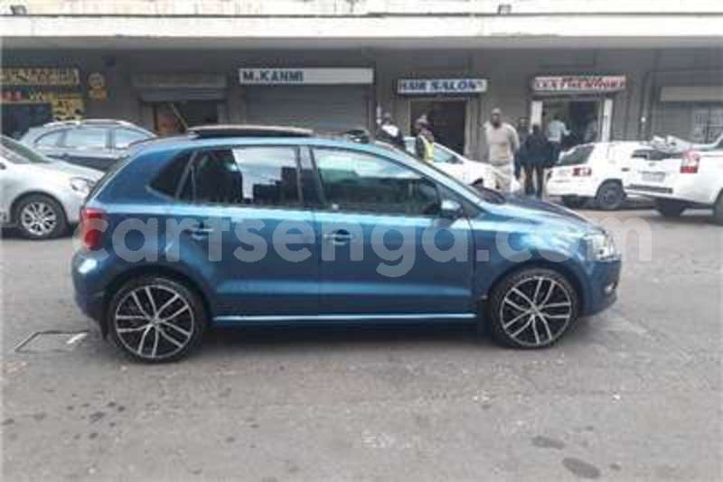 Big with watermark vw polo 1 2tsi highline 2014 id 59025212 type main