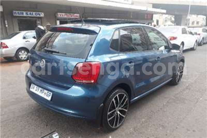 Big with watermark vw polo 1 2tsi highline 2014 id 59025209 type main