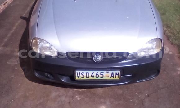 Buy Used Opel Corsa OPC Other Car in Ezulwini in Hhohho