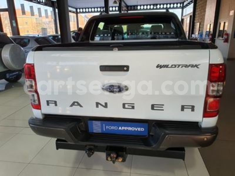 Big with watermark ford ranger hhohho ezulwini 18129
