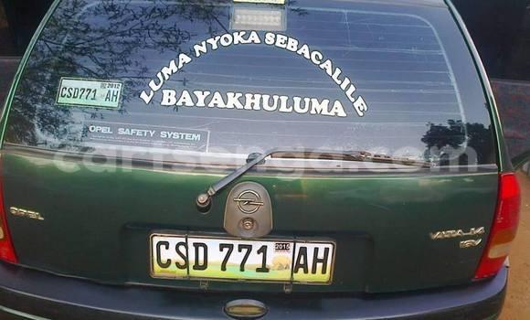 Buy Used Opel Vectra Car in Manzini in Swaziland