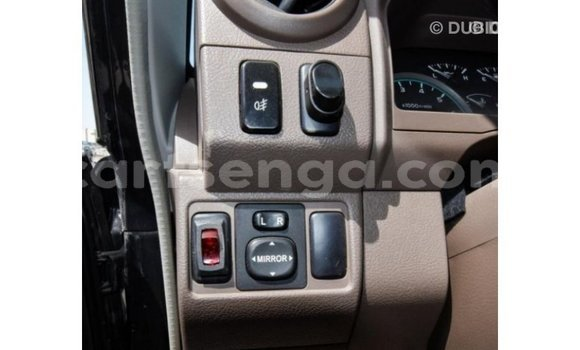 Buy Import Toyota Land Cruiser Other Car in Import - Dubai in Hhohho