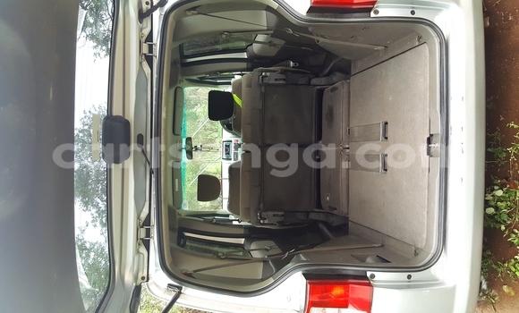 Buy Used Honda HR-V Silver Car in Manzini in Swaziland