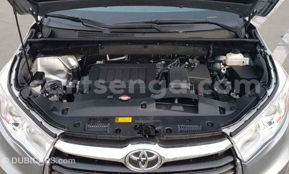 Buy Import Toyota Highlander Other Car in Import - Dubai in Hhohho