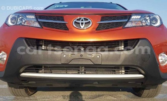 Buy Import Toyota RAV4 Other Car in Import - Dubai in Hhohho