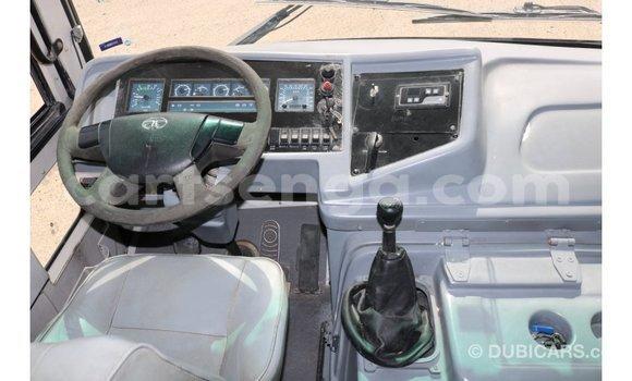 Buy Import TATA Xenon White Car in Import - Dubai in Hhohho