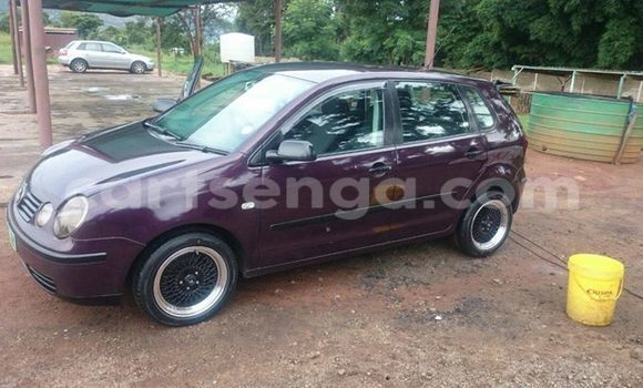 Buy Used Volkswagen Polo Other Car in Manzini in Swaziland