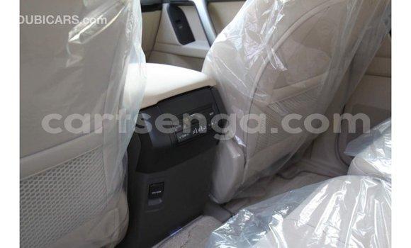 Buy Import Toyota Prado Other Car in Import - Dubai in Hhohho