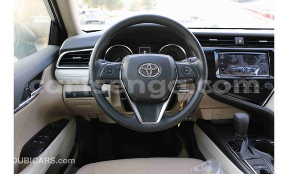 Buy Import Toyota Camry Other Car in Import - Dubai in Hhohho