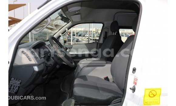 Buy Import Foton Tunland White Car in Import - Dubai in Hhohho