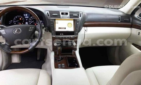 Buy Import Lexus LS Other Car in Import - Dubai in Hhohho