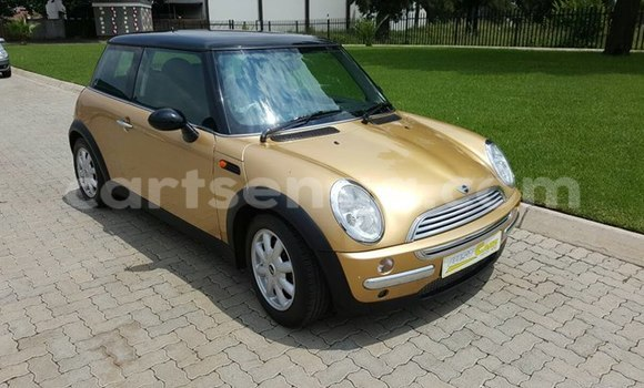 Buy Used Mini Cooper Other Car in Manzini in Swaziland