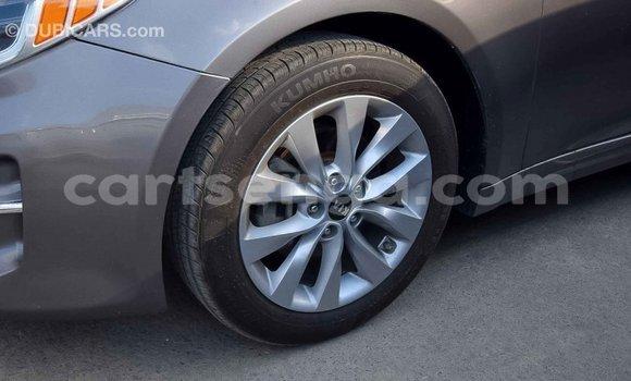 Buy Import Kia Optima Other Car in Import - Dubai in Hhohho