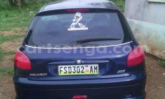 Buy Peugeot 206 Other Car in Manzini in Swaziland