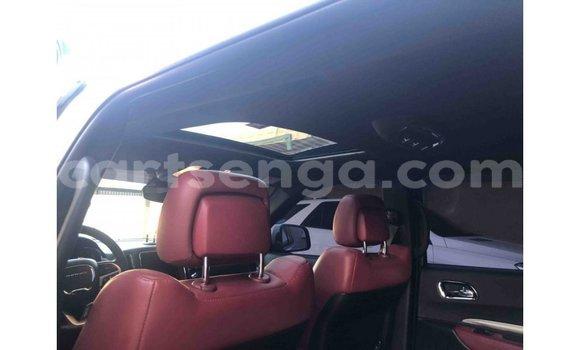 Buy Import Dodge Durango White Car in Import - Dubai in Hhohho