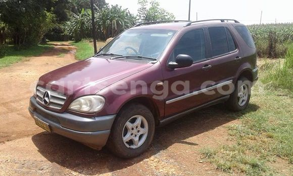 Buy Used Mercedes‒Benz ML-Class Other Car in Manzini in Swaziland
