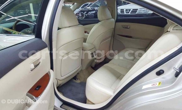 Buy Import Lexus ES Other Car in Import - Dubai in Hhohho