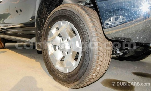 Buy Import Toyota Hilux Other Car in Import - Dubai in Hhohho