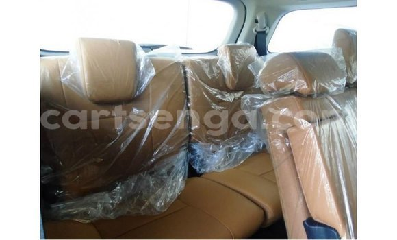 Buy Import Toyota Fortuner White Car in Import - Dubai in Hhohho