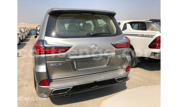 Buy Import Lexus LX Other Car in Import - Dubai in Hhohho