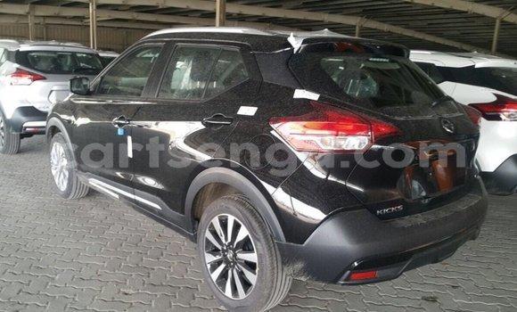 Buy Import Nissan Evalia Black Truck in Import - Dubai in Hhohho