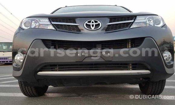 Buy Import Toyota RAV4 Other Car in Import - Dubai in Hhohho