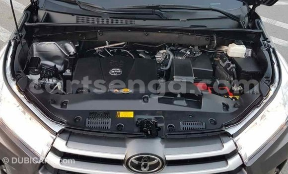 Buy Import Toyota Highlander Other Car in Import - Dubai in Hhohho