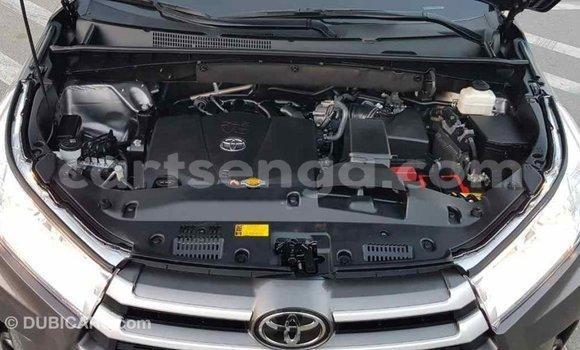 Acheter Importé Voiture Toyota Highlander Autre à Import - Dubai, Hhohho