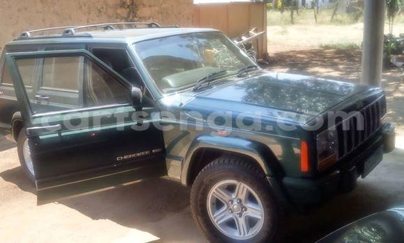 Buy Used Jeep Grand Cherokee Car in Manzini in Swaziland