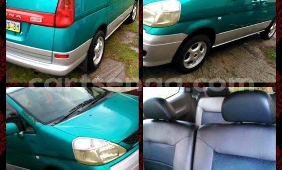 Buy Used Nissan Serena Car in Manzini in Swaziland