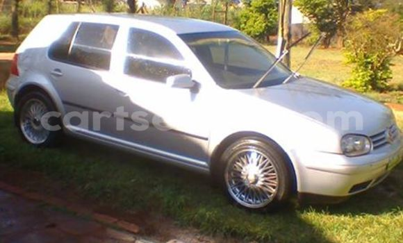 Buy Used Volkswagen Golf Silver Car in Manzini in Swaziland