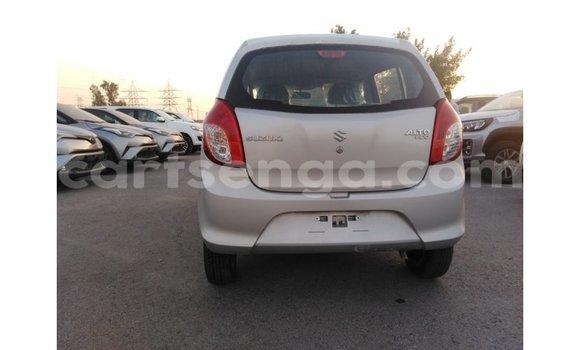 Buy Import Suzuki Alto Other Car in Import - Dubai in Hhohho