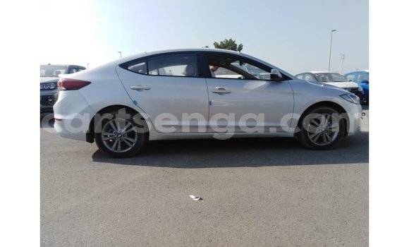 Buy Import Hyundai Elantra Other Car in Import - Dubai in Hhohho