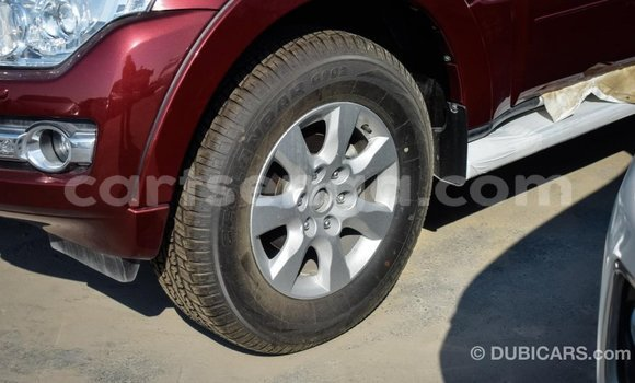Buy Import Mitsubishi Pajero Other Car in Import - Dubai in Hhohho