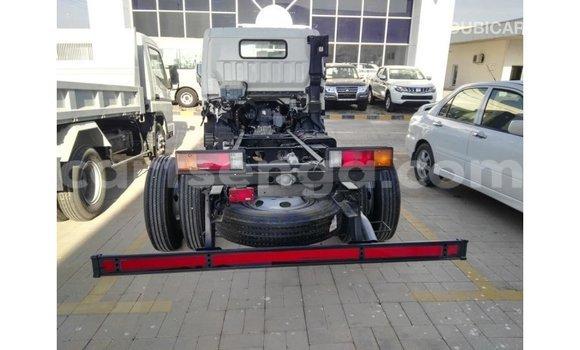 Buy Import Mitsubishi i White Car in Import - Dubai in Hhohho