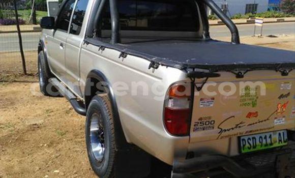 Buy Used Ford Ranger Silver Car in Manzini in Swaziland